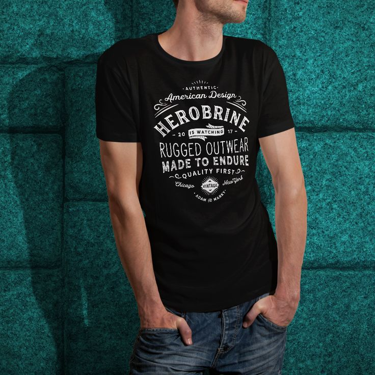 Win a Herobrine t-shirt prize!! See this #AmazonGiveaway by Adam and Marky for a chance to win: Mens Herobrine is Watching American Vintage T-Shirt 2XL Black. Enter here to win:  https://giveaway.amazon.com/p/5feca033201de0cb NO PURCHASE NECESSARY. Ends: Jun 22, 2017 11:59 PM PDT. For all contests Amazon requires you to submit your personal information such as name, address and email to be eligible to win a prize. See Official Rules http://amzn.to/GArules.