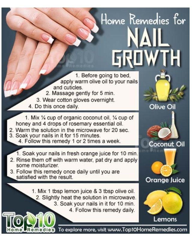 285 best MANI-PEDI: Nail/Skin Care and Health images on Pinterest ...