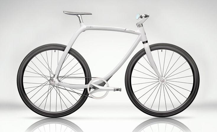 Rzoma x Dirk Bikkembergs,  Metropolitan bike