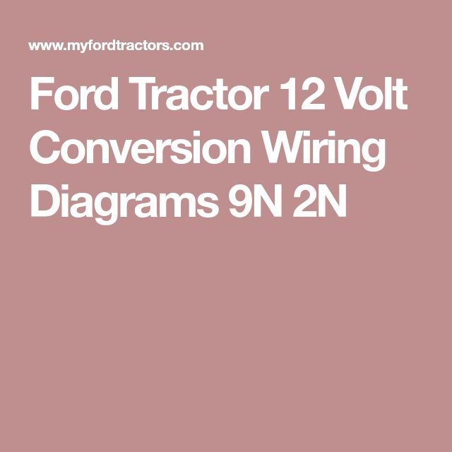 Ford Tractor Wiring Diagram Together With 9n Ford Tractor Front