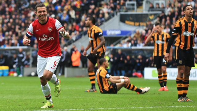 Arsenal vs Hull City en vivo - Ver partido Arsenal vs Hull City en vivo hoy por la Liga Premier. Horarios y canales de tv que transmiten en tu país en directo.