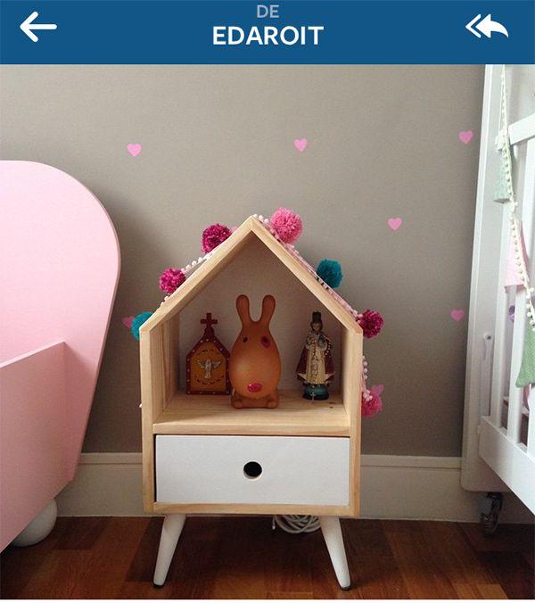 M vel de quinta para pequenos muebles infantiles - Muebles habitacion ninos ...
