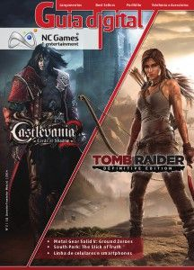 Guia Digital NC Games 02-Fev-2014 - Joomag