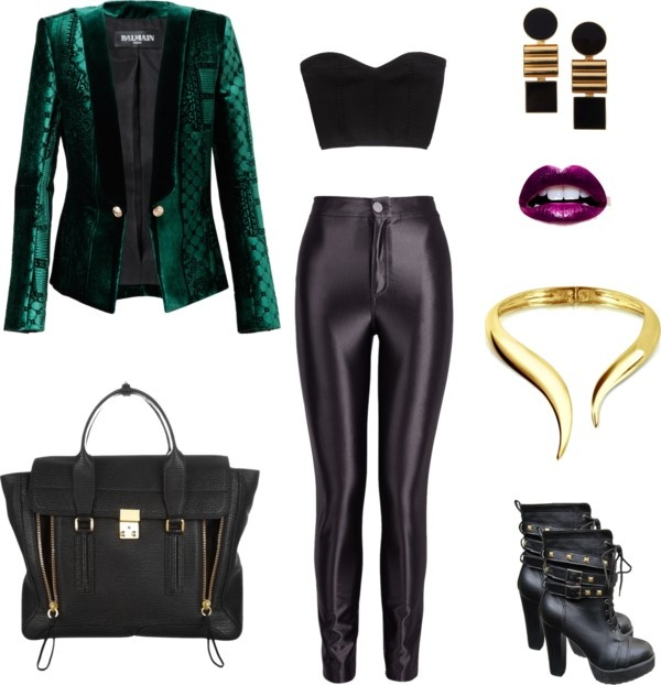 """Make a statement"" by noe360 on Polyvore"