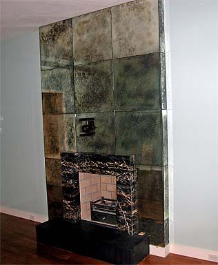 44 best images about Antique Mirror on Pinterest | Mercury ...