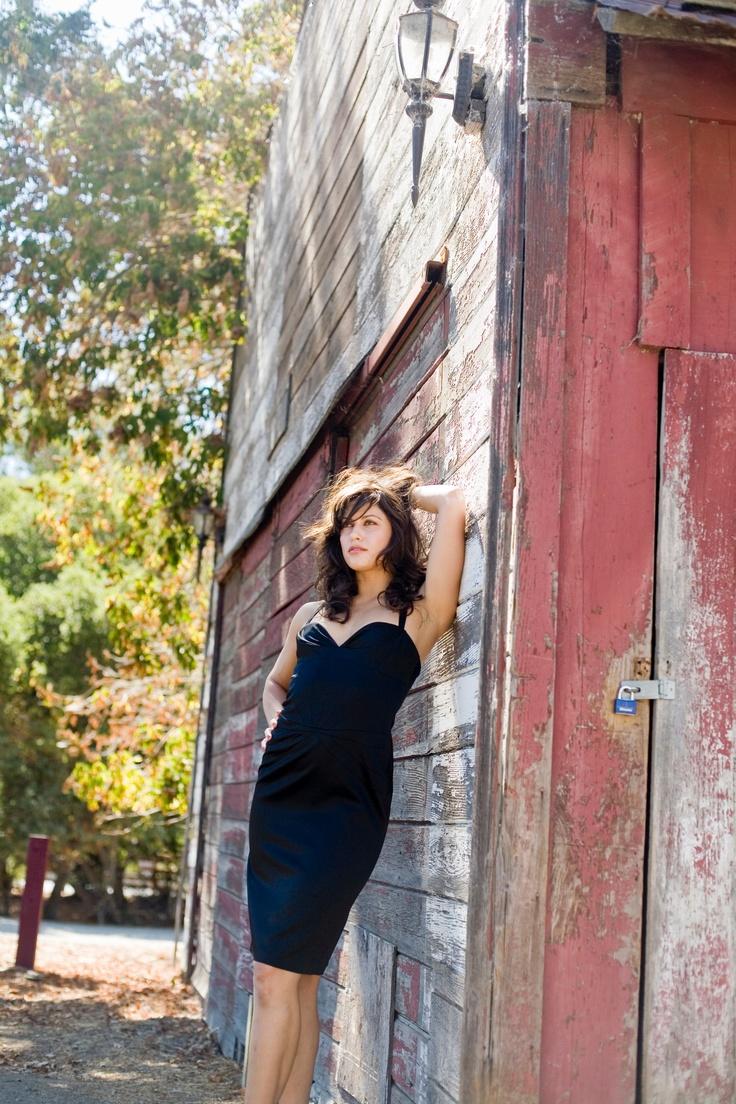 2008 Fall photo shoot