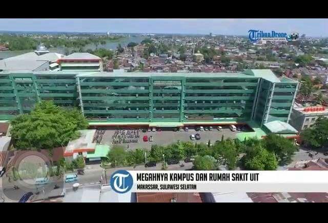 Kampus UIT Makassar