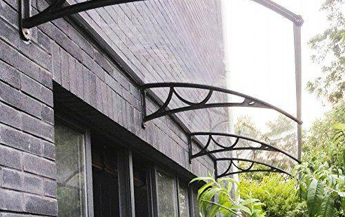1000 id es propos de auvent pour porte d 39 entr e sur pinterest auvent m tallique auvents. Black Bedroom Furniture Sets. Home Design Ideas