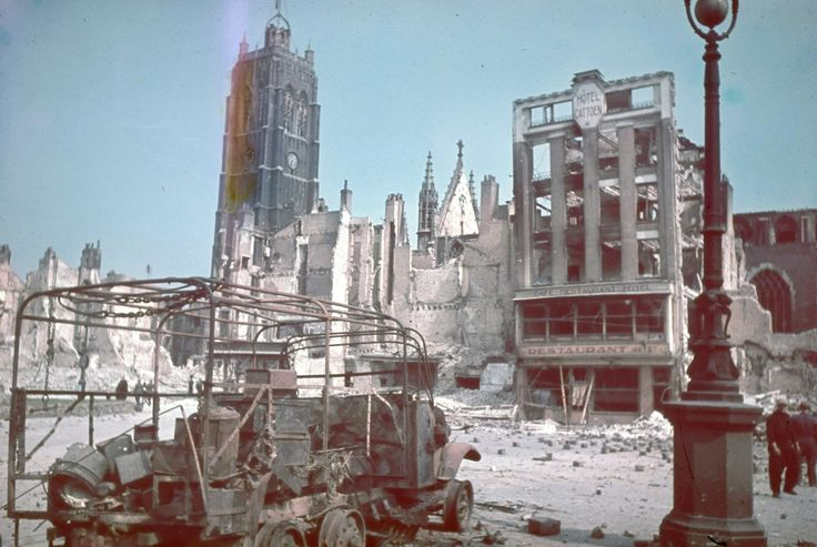 The Battle of Dunkirk took place in Dunkirk/Dunkerque, France, during the Second World War between the Allies and Nazi Germany. As part of t...