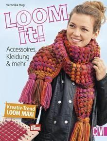 Veronika Hug:Loom it!