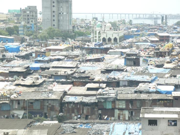 Dharavi slum, Mumbai   Places I went in 2013   New york ...