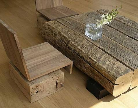 So Cute!! No DIY, but I can totally get my Carpenter on!