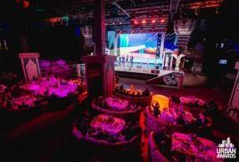 В Москве назвали победителей премии Urban Awards 2014