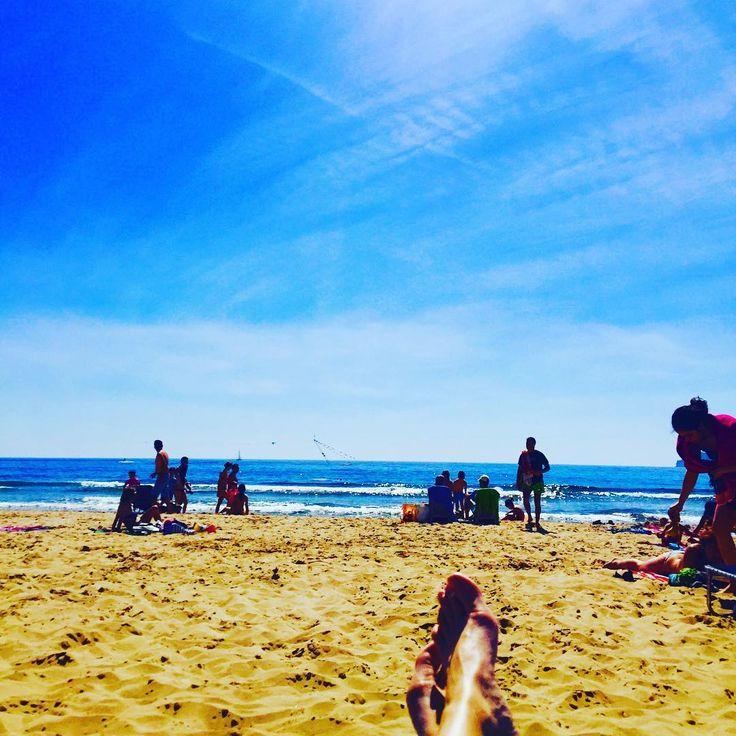 Living The Beach Life Travel Inspiration Summer
