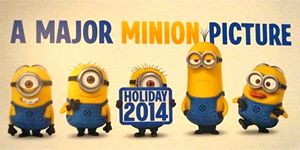 minion film is set to be released in december 19, 2014. this is the story about minions before they had met gru