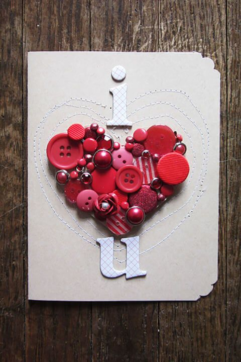 45 Cute Valentines Day Cards To Give Your SO This Year