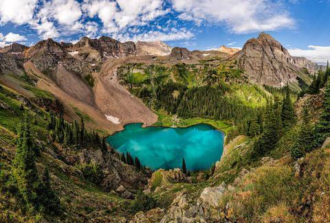 Most Beautiful Places in Colorado (Pictures): Best Denver CO Tourist Destinations - Thrillist