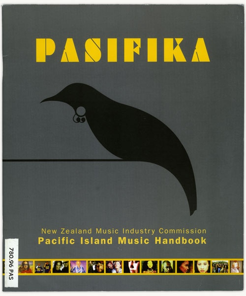 'Pasfika: NewZ ealand Music industry Pacific Island Music Handbook' edited by Petrina Togi and Arthur Baysting, published by the NZ Music Industry Commission, 2002.