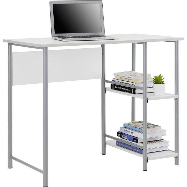 Best 25 Small Computer Desks Ideas On Pinterest Small