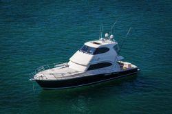 New 2013 - Riviera Boats - 63 Enclosed Flybridge