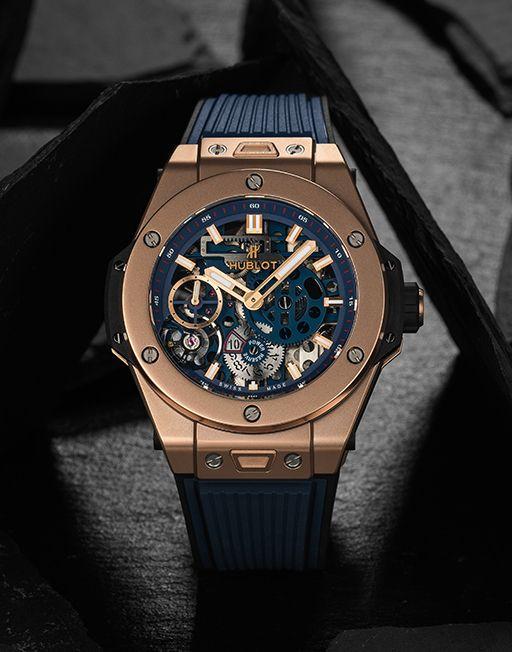 new product 61328 1e529 Hublot | luxury watch【2019】 | ウブロ 時計、腕時計 ...