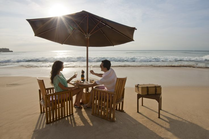 Kubu Beach Order a picnic hamper lunch from Warung Kubu, and spend the whole day contemplating life's many pleasures.