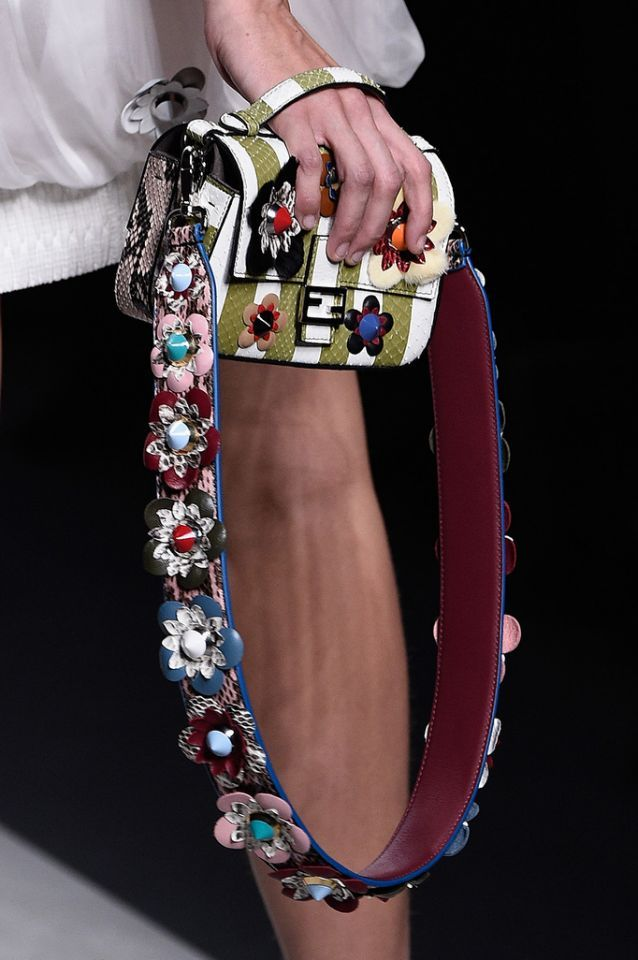 Miu Miu's Quirky Accessories Will Bring Out Your Inner Margot Tenebaum