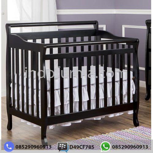 Tempat Tidur Bayi BC-01  Segera miliki Tempat Tidur Bayi yang aman dan nyaman untuk sang buah Hati Anda.