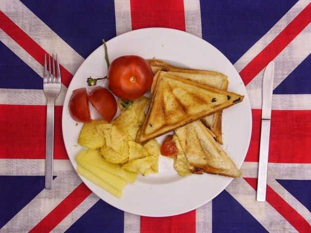 To mark the 40th anniversary of the invention of the sandwich toaster, here are some genuine, slightly intrepid toastie recipes. | 15 Seriously Bizarre Sandwich Toastie Fillings