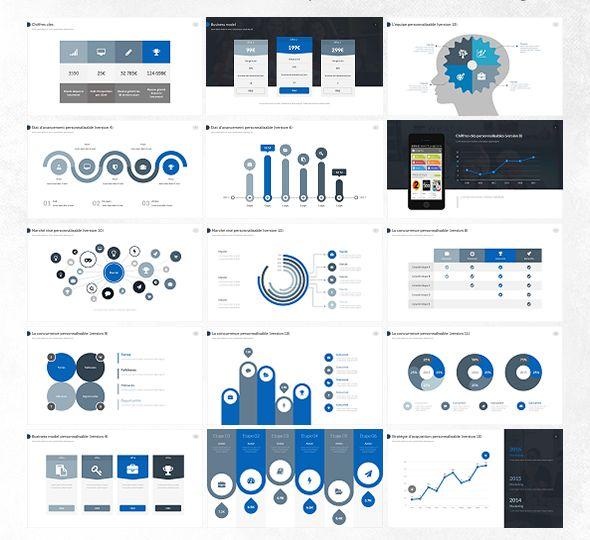 Modele Business Plan Site E Commerce