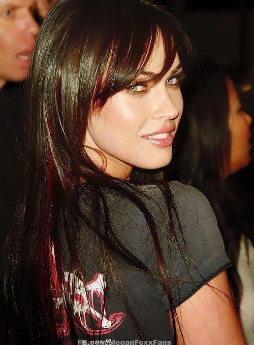 Megan x .