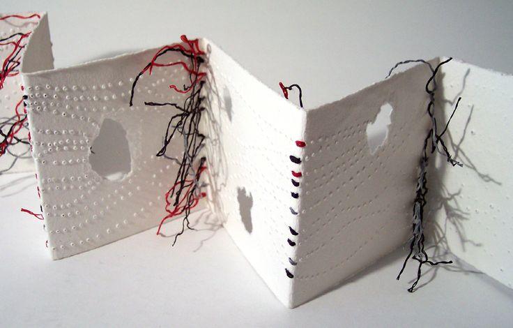 'RANDOM GENETIC DRIFT' -by Johanne Renbeck