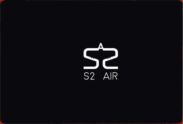S2 Air #branding #logo #logos #design #designer #typography #fineart #graphics #digitalart #digitalartist #designlife #designstudio #icon #icondesign #appdesign #webdesign #creative #brandidentity #graphicdesigner #art #instaart #instagood #logodesigner #creativity #graphicdesign #company #business #website #webdesign #CR8