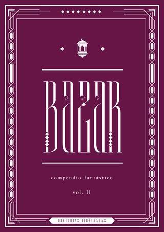 Bazar2017 issuu (1)  Libro escrito por chicos del Taller del Zorro e ilustrado por adultos del taller de ilustración Había una vez un libro