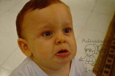 Actividades para iniciar a los niños en el reconocimiento y diferenciación de las emociones básicas