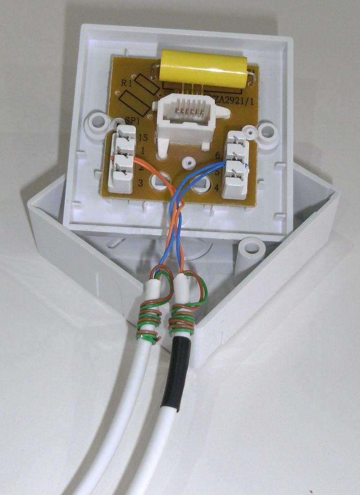 New Bt Master Socket Nte5 Wiring Diagram  Diagram  Diagramtemplate  Diagramsample