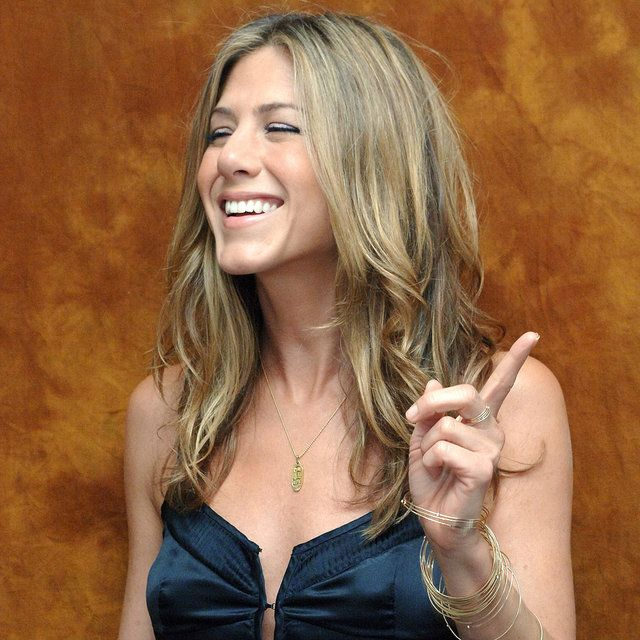 Jennifer Aniston | Lovely Jennifer Aniston | Дженнифер ... холли берри