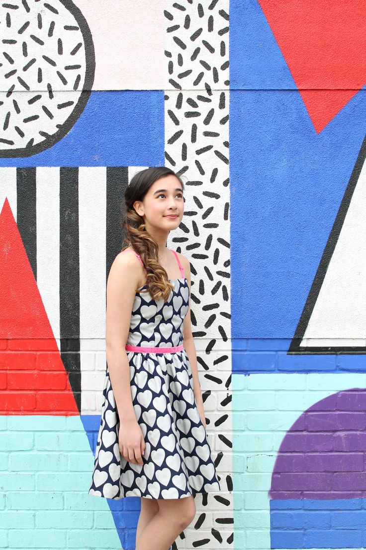 Boden By Me – Johnnie B Summer dress picks by Jojo @stylewithjj
