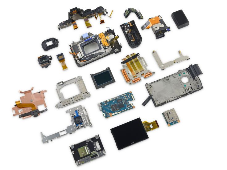 Så bra er Sony A7RII - http://www.nybrott.no/teknologi/sa-bra-er-sony-a7rii/