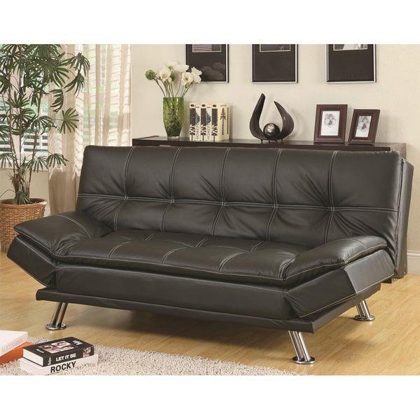 Best Convertible Futon Chair: Best 25+ Futon Sofa Bed Ideas On Pinterest