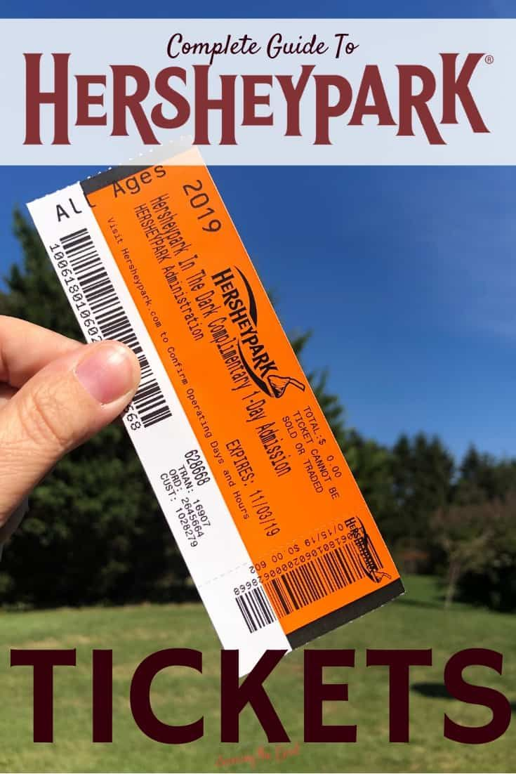 Your Complete Guide To Hersheypark Tickets From Ways To Buy Tickets To How To Get The Most Out Of Your Ticket To What Is I Hershey Park Senior Trip Buy Tickets