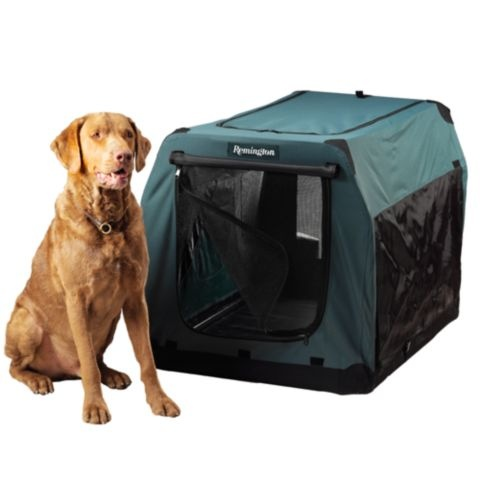 Extra Large Remington Dog Kennel