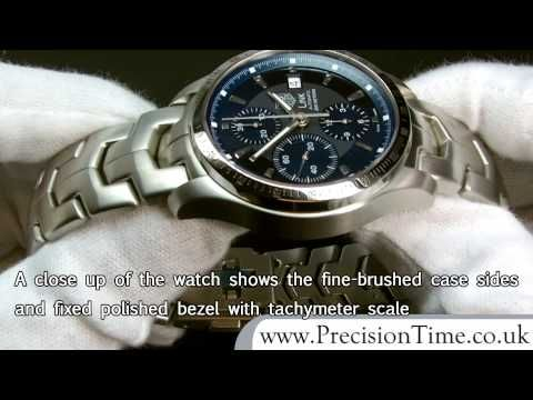 TAG Heuer Link Mens Watch CJF2114.BA0594 Full Review - http://www.thefullreview.com/tag-heuer-link-mens-watch-cjf2114-ba0594-full-review/