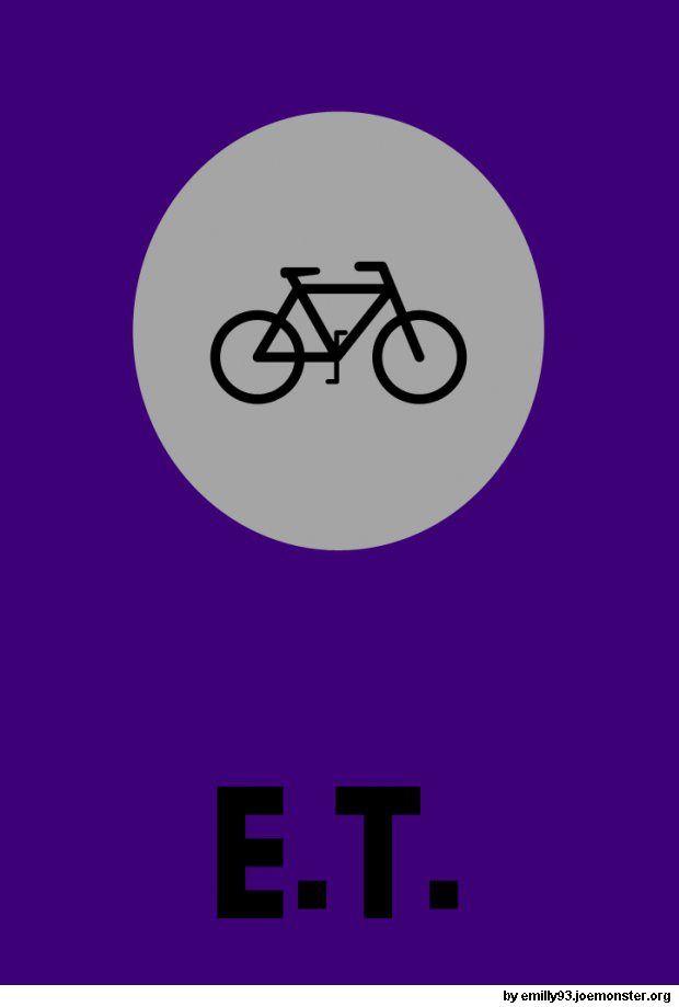 Minimalistyczne plakaty filmowe - rozwiązanie konkursu - Joe Monster