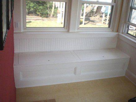 Best 25 three season porch ideas on pinterest 3 season room storage seating in 3 season room solutioingenieria Choice Image
