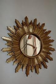 Miroir soleil ancien miroir miroir pinterest search for Ancien miroir soleil