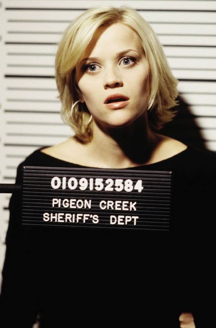 Sweet Home Alabama-Reese Witherspoon