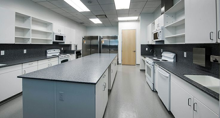 HI-MACS | Arizona State University Metabolic Laboratory #Laboratory #SolidSurface