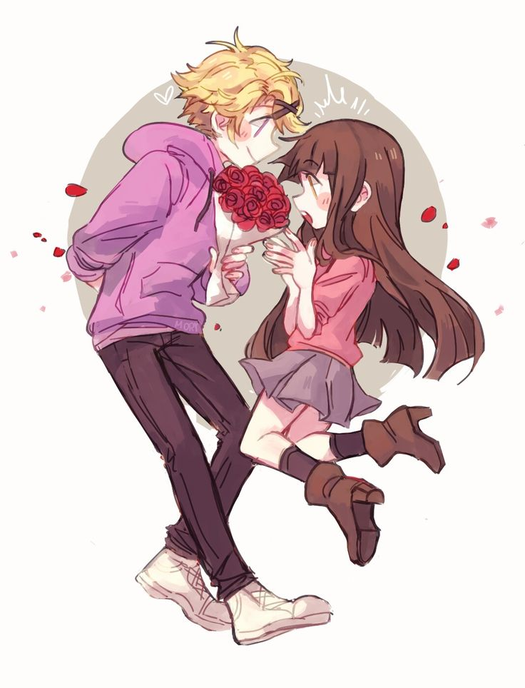 Adorable and thoughtful Yoosung!!
