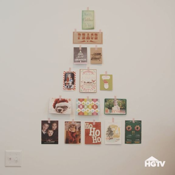 5 Alternative Ways to Decorate for Christmas